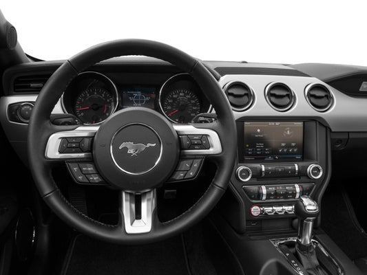 2016 Ford Mustang Gt Premium In St Joseph Mo Rolling Hills Toyota