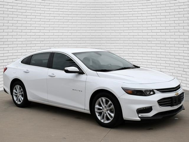 2018 Chevrolet Malibu Lt 1lt St Joseph Mo Area Toyota Dealer Serving New And Used Dealership Savannah Cameron Atchison