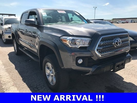 2017 Toyota Tacoma Trd Sport V6 In St Joseph Mo Rolling Hills