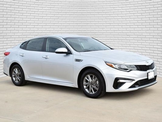 Car Dealerships In St Joseph Mo >> 2019 Kia Optima Lx